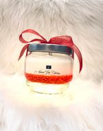 Red Diamond Candle